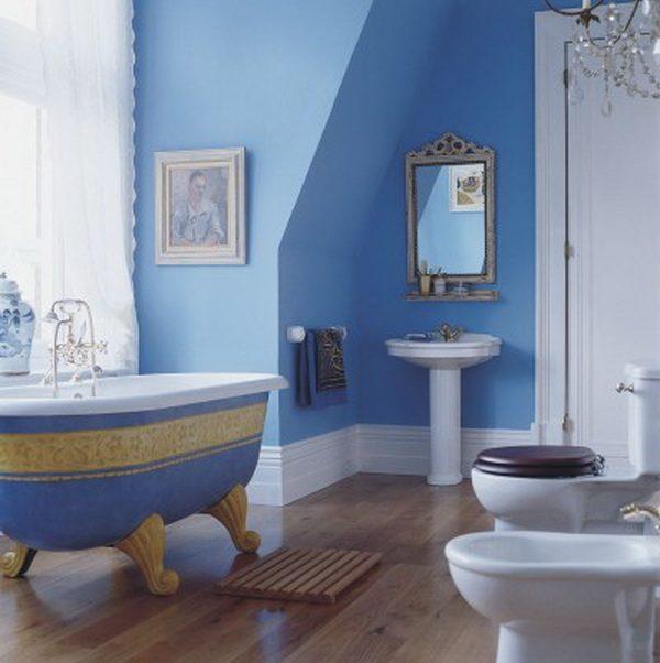 Baño Estilo Mediterraneo: hogar  Ideas de interiorismo para los diferentes estilos decorativos