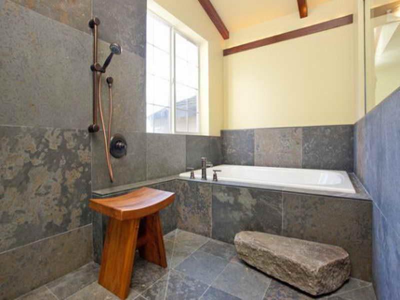 Baño Estilo Oriental:Cuarto de baño oriental :: Imágenes y fotos