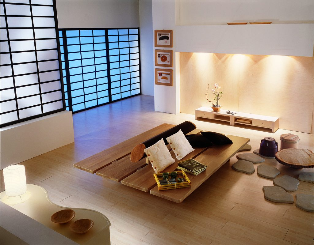 Estilos De Decoraci N ~ Decoracion Modernista Interiores