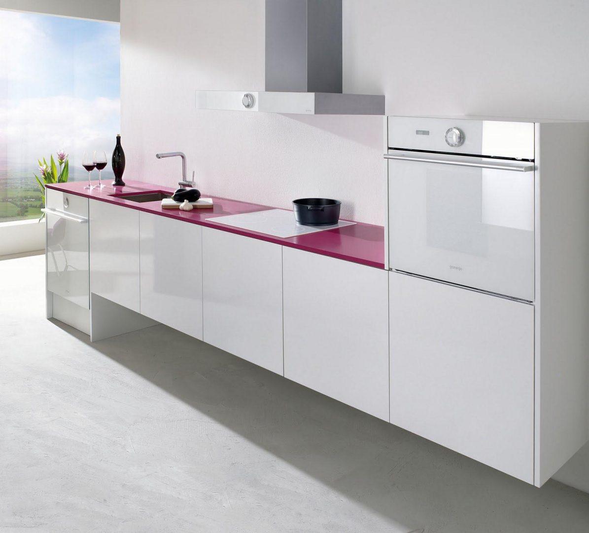 muebles de cocina minimalista