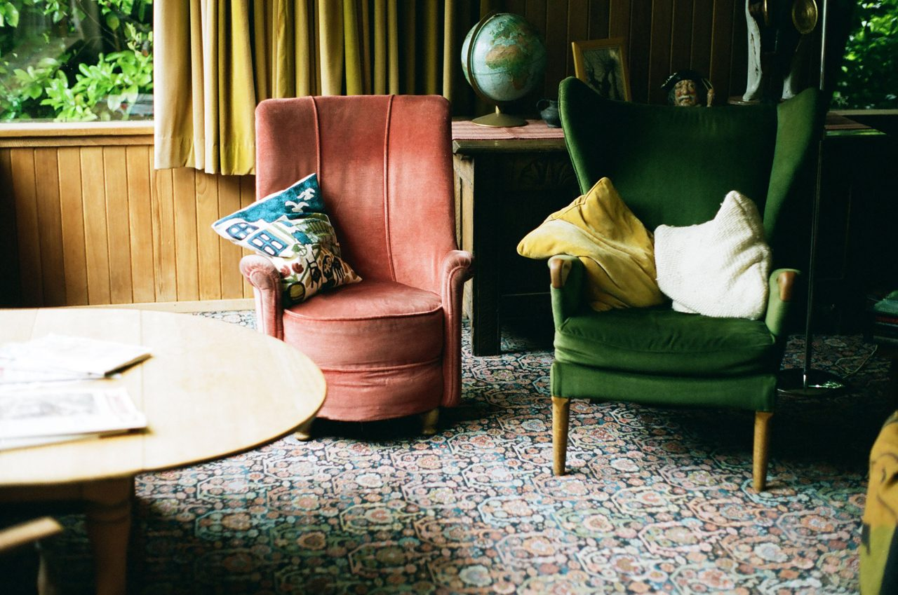Decoraci N Inglesa # Muebles Diferentes Estilos