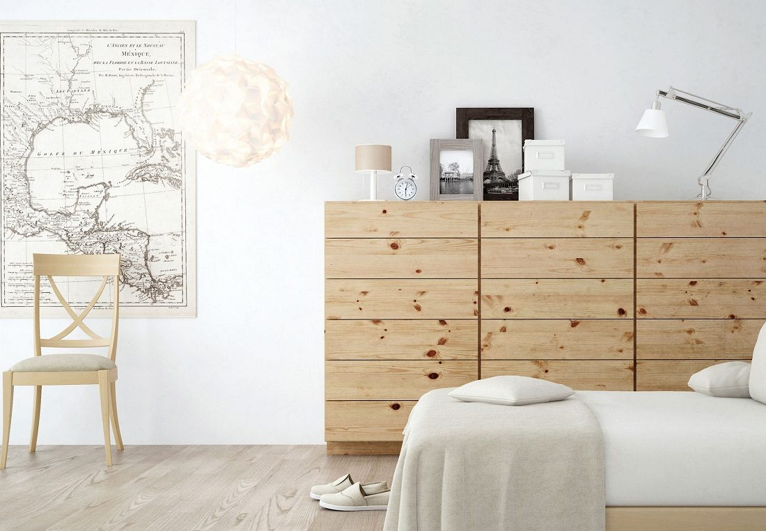Muebles Para Una Decoraci N N Rdica Im Genes Y Fotos # Muebles Nordicos