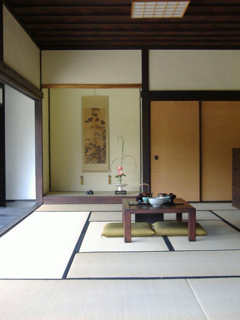 Decoracion Japonesa Moderna ~ preview